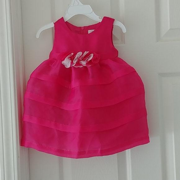 NWT infant special occasion dress